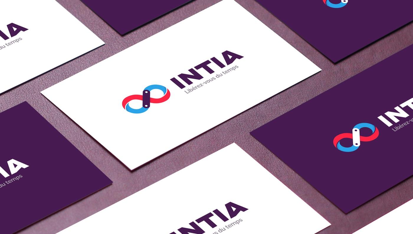 INTIA-Cards