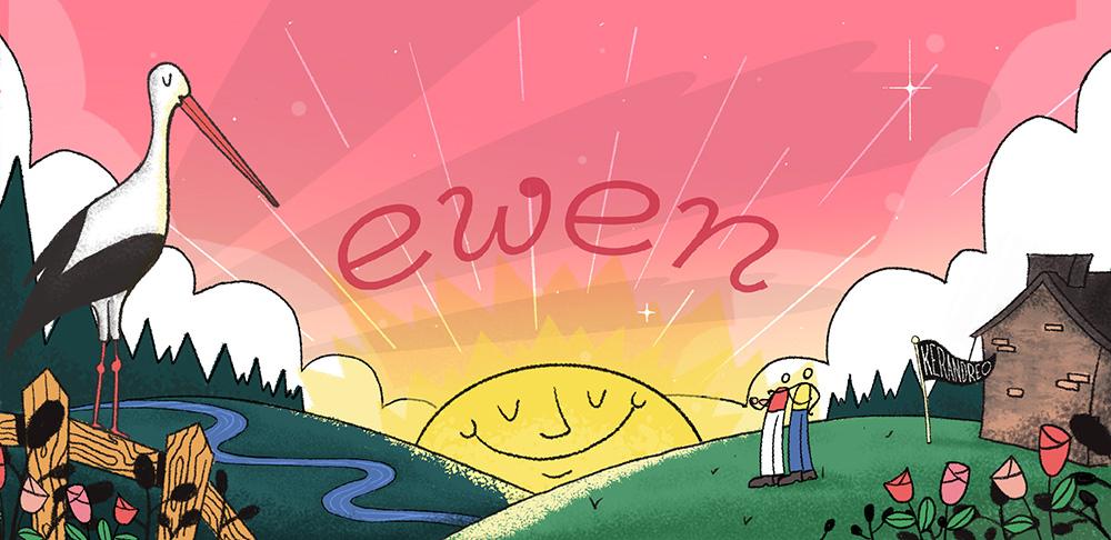 Ewen-visuel