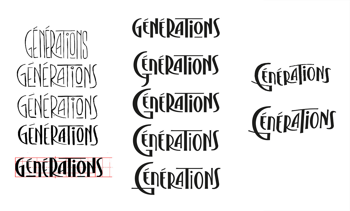 GK-generations