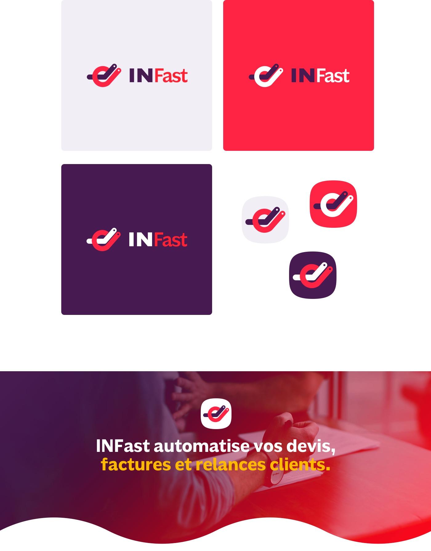 INTIA-INFast